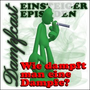 Dampfcast: DCE10-logo-k