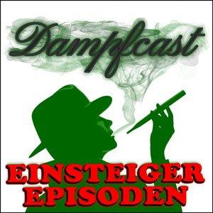 Dampfcast Einsteiger-Episoden