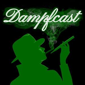 Logo Dampfcast.net