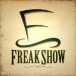 Logo Freak Show