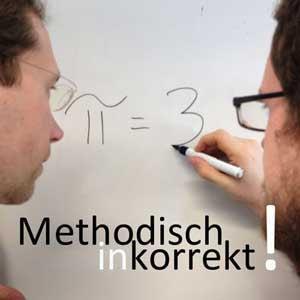 Logo Methodisch inkorrekt