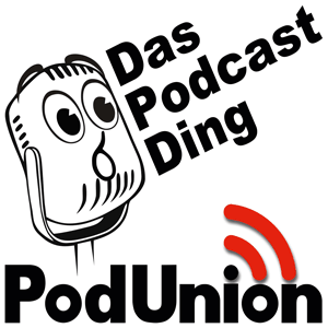 Das Podcast-Ding