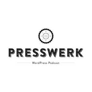 Logo PressWerk