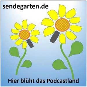 Logo Sendegarten