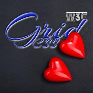 Titel CSS Grid