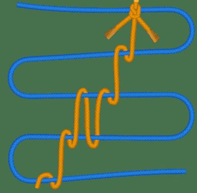 Logo Nodes Chart